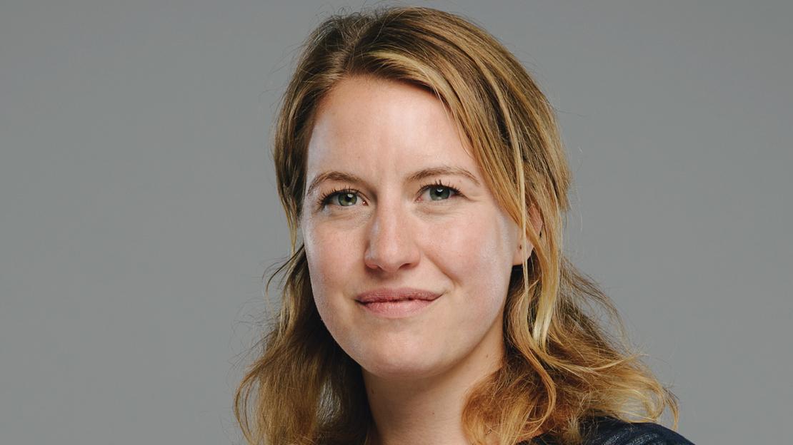 Portrait von Franziska Stiegler