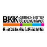 BKK Gildemeister Seidensticker - öffnet Inhalt im Akkordeon