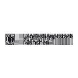 Landeshauptstadt München - öffnet Inhalt im Akkordeon