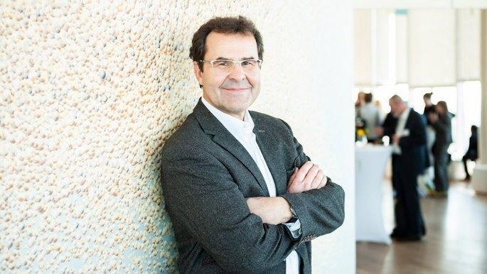 Dr. Ulrich Birner