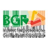 Institut für betriebliche Gesundheitsförderung BGF GmbH - öffnet Inhalt im Akkordeon