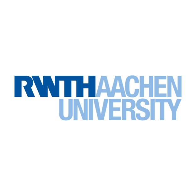 Logo der RWTH Aachen