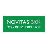 Novitas BKK - öffnet Inhalt im Akkordeon
